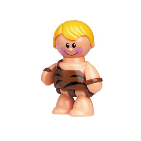 TOLO First Friends Cave Boy Jungle Toys