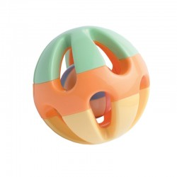 TOLO Baby Roller Rattle Toys