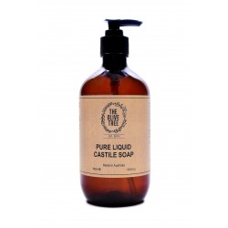 The Olive Tree Pure Liquid Castile Soap 500ml