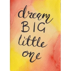 Nuna Dream Big Little One Gift Card