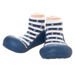 Tinker Toddler Attipas Marin Arrow Navy