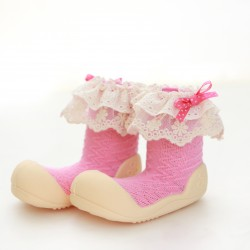 Tinker Toddler Attipas Lady Pink