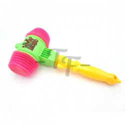 Hammer Toy With Sound For Toddlers