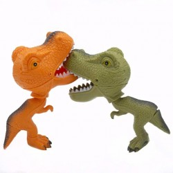 Toys Funtastic Bite The Hand Dinosaur Toy - Assorted