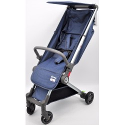 Fair World Nono Light Weight Stroller - (blue) (BC 1A)