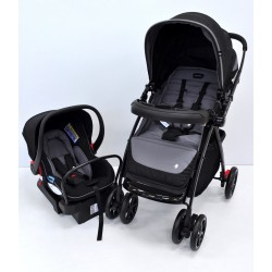 Evenflo Travel System Stroller (EV 300T/28)