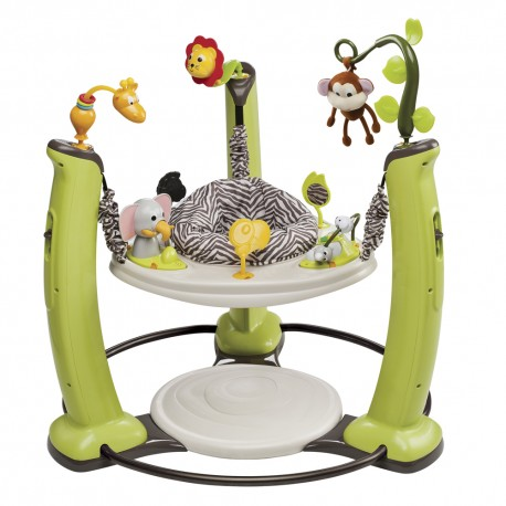 Evenflo Jungle Quest - Exersaucer (EV 61731198)