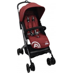 Fair World MOJO Baby Stroller (BC 2Q-RD)