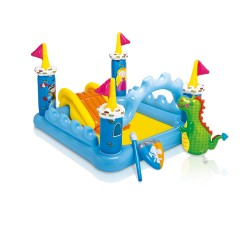 Intex Fantasy Castle Play Center (IT 57138NP)