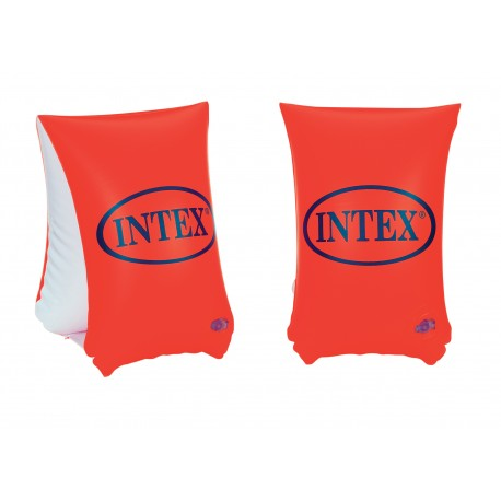 Intex (12 x 6 Inch) Large Deluxe Arm Bands