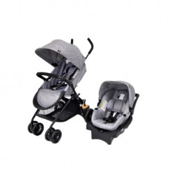 Urbini By Evenflo Travel System Stroller