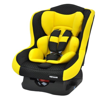 Baby Carseat (Yellow) | Infant Car Seats