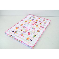 Disney Princess Foldable Mattress(27.5in x 39in x2in)