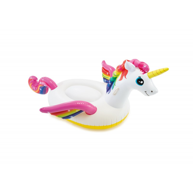 Intex Unicorn Ride On Bath Amp Body