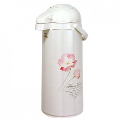 Zojirushi 2.5L Air Pot - AALB-M25-DF (Duet Flower)