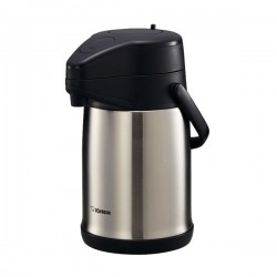 ZOJIRUSHI 3.0L S/STEEL AIR POT SR-CC-30-XA (Stainless)